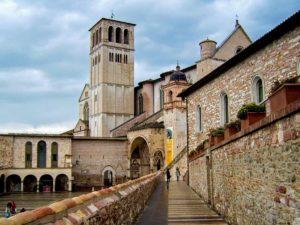 Umbria, la magia del cuore verde d'Italia