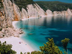 Grecia, la bellissima Kos