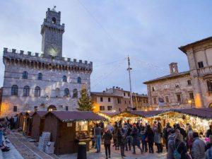 Immacolata: proposte per single per il weekend prenatalizio nel Villaggio Tirolese di Arezzo