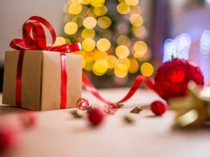 Regali di Natale: il viaggio resta il regalo più bello da trovare sotto l'albero
