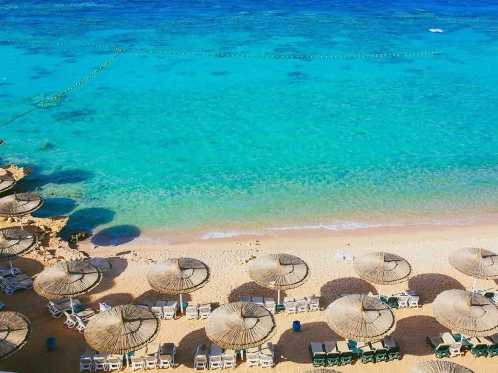 Capodanno a Sharm el Sheikh