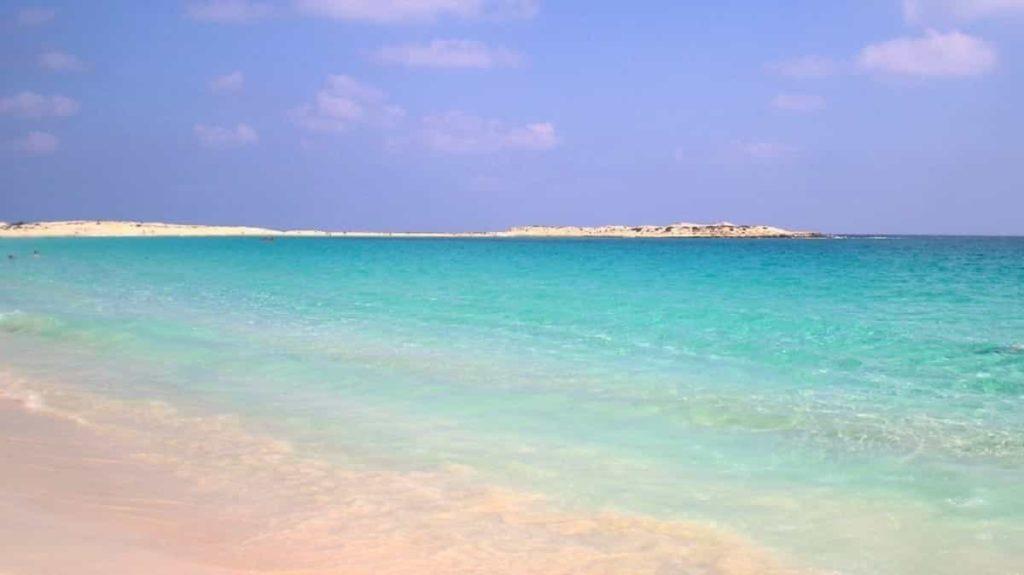 Viaggio all'estero per single a Marsa Matrouh in Egitto