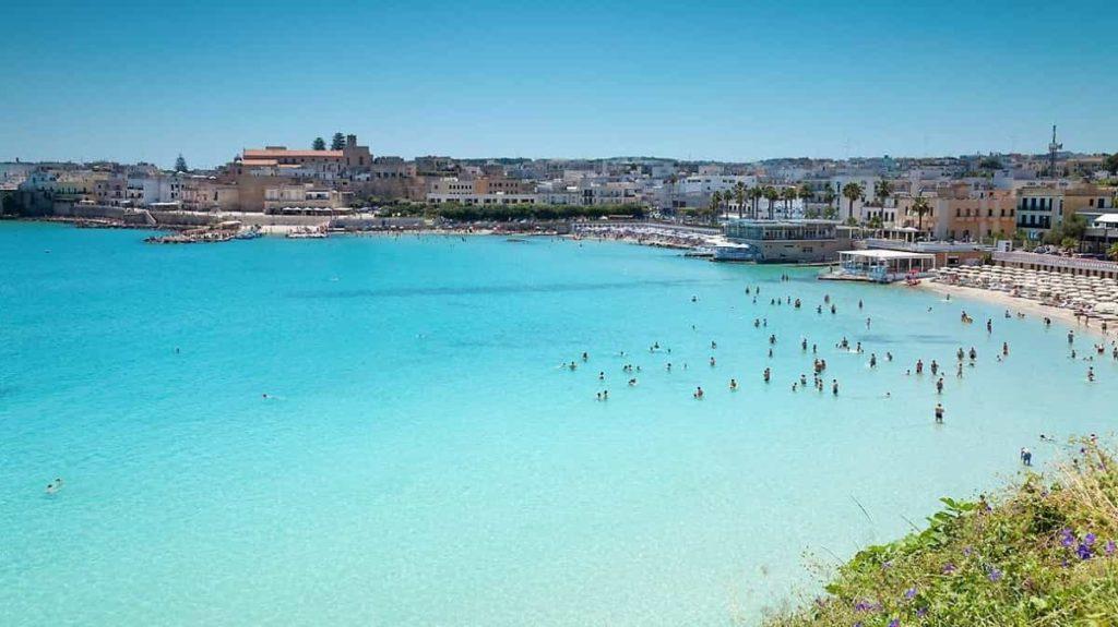 Il tuo viaggio di gruppo per single in Salento: un'esperienza unica in un piccolo angolo di Paradiso