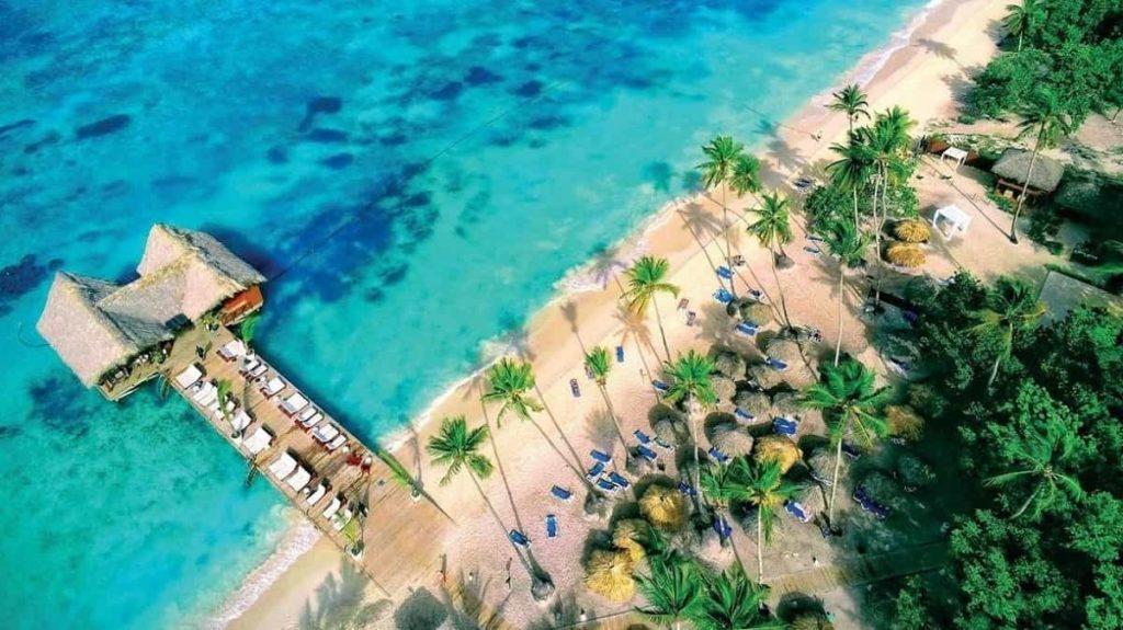 Viaggio all'estero per single a Santo Domingo perla della Repubblica Dominicana