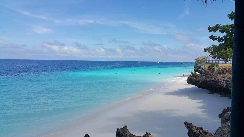 Zanzibar la metà preferita dai turisti