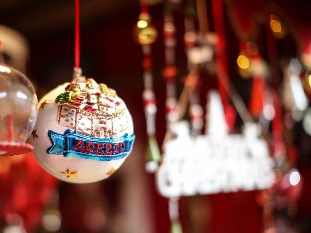 Mercatini di Natale ad Arezzo viaggi per single