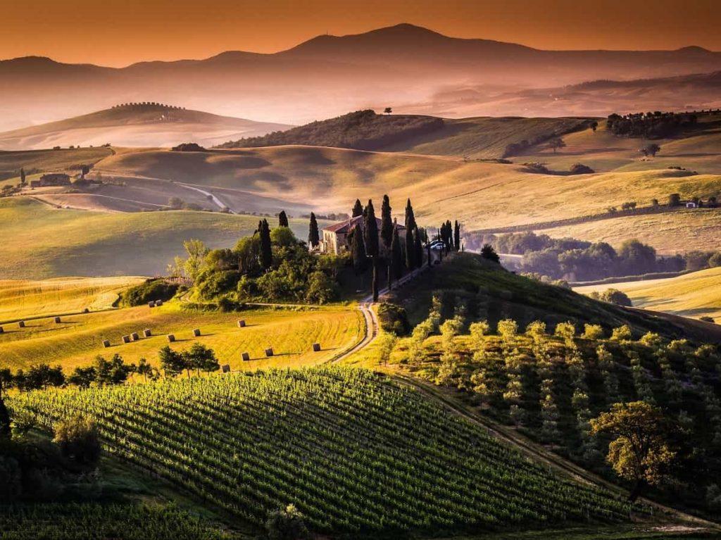 Capodanno nel Chianti viaggi per single