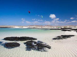 Settimana 17 – 24 Agosto a Fuerteventura per single