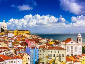 Ferragosto in Tour del Portogallo per single