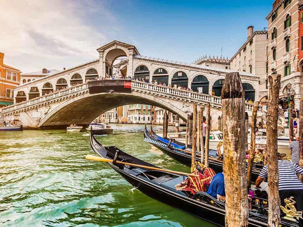 Pasqua per single a Venezia e Minicrociera sul Brenta
