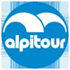 Logo Alpitour - SingleUp